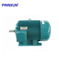 Hot-sale modern YS wind turbine motor