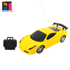 EN-71 Approval Make Remote Control Car Toys with Headlight
