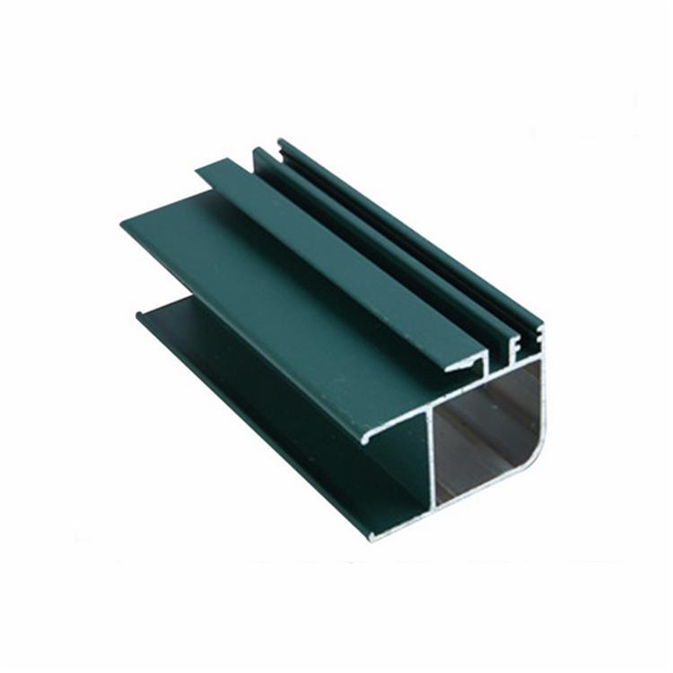 Top Manufacturer Aluminum Alloy For Curtain Glass Wall Profile, Anodized Sliding Window And Door Aluminum Profile#