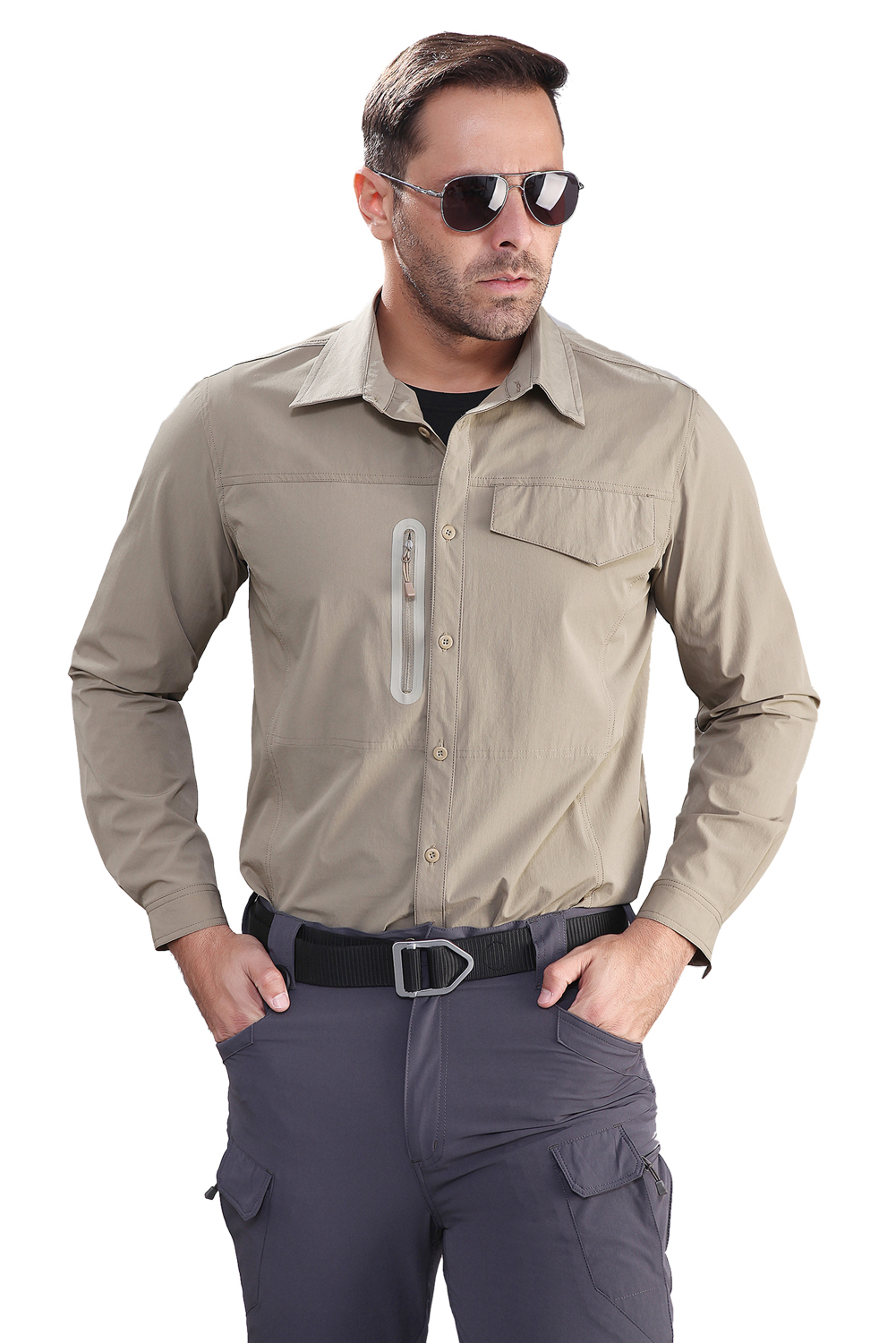 ANTARCTICA High quality Tactical Ripstop Military Shirts