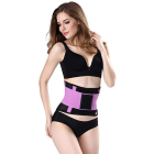 Waist Trainer Trimmer Belt And Neoprene For Women Men waist protector waist support band