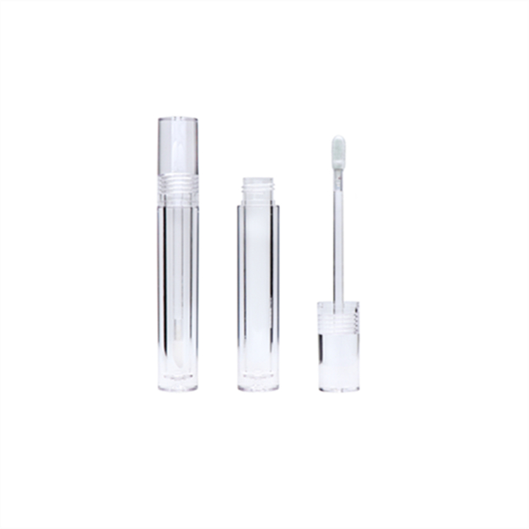 Private Label Best Clear Lip gloss Tube Großhandel Leere Lip gloss Container Verpackung