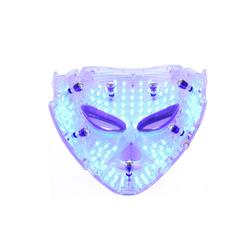 Complete In Specifications Skin Led Facial Device For Acne Treatment