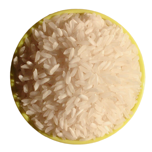 Hard texture and white rice type 504 LONG GRAIN RICE