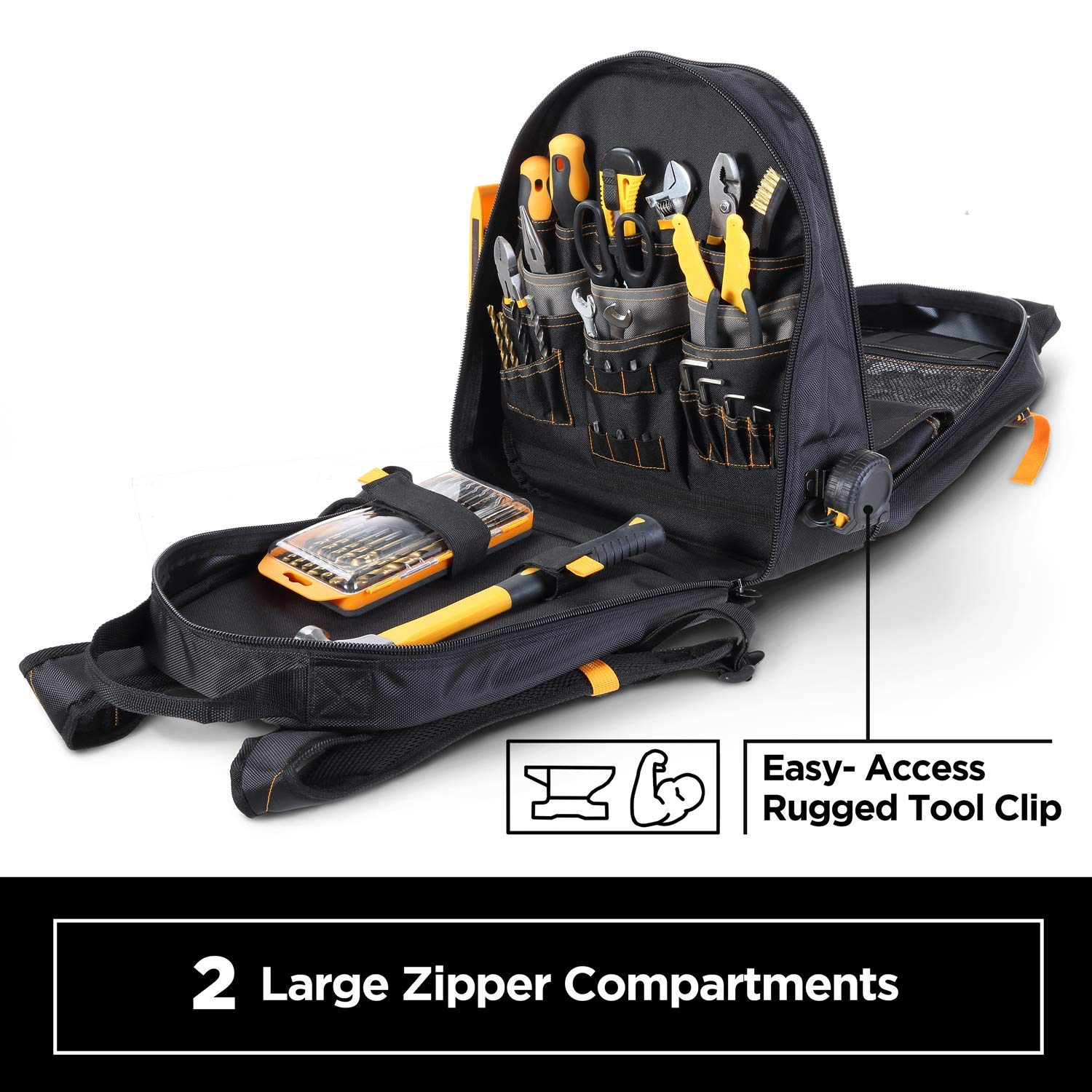 Best Quality New Tool Set - All Complete Amazing Basic Professional Automotive Metric Hand Tool Box Set /Toolkit For Home