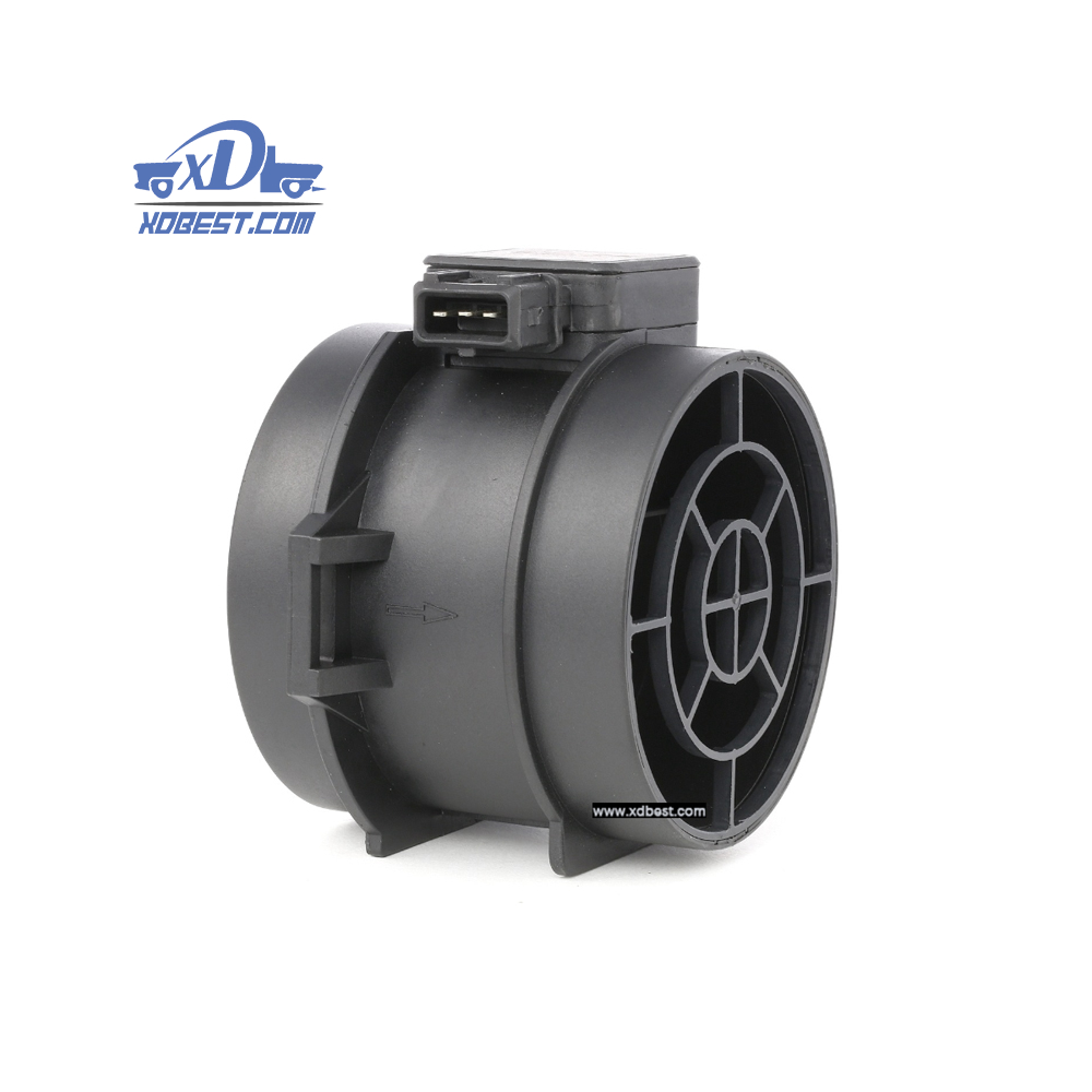 13627567451 13621438871 1438871 7567451 5WK96132Z 8ET009 142341 MAF Mass Air Flow Sensor สำหรับ BMW E46 E39 E36 E53