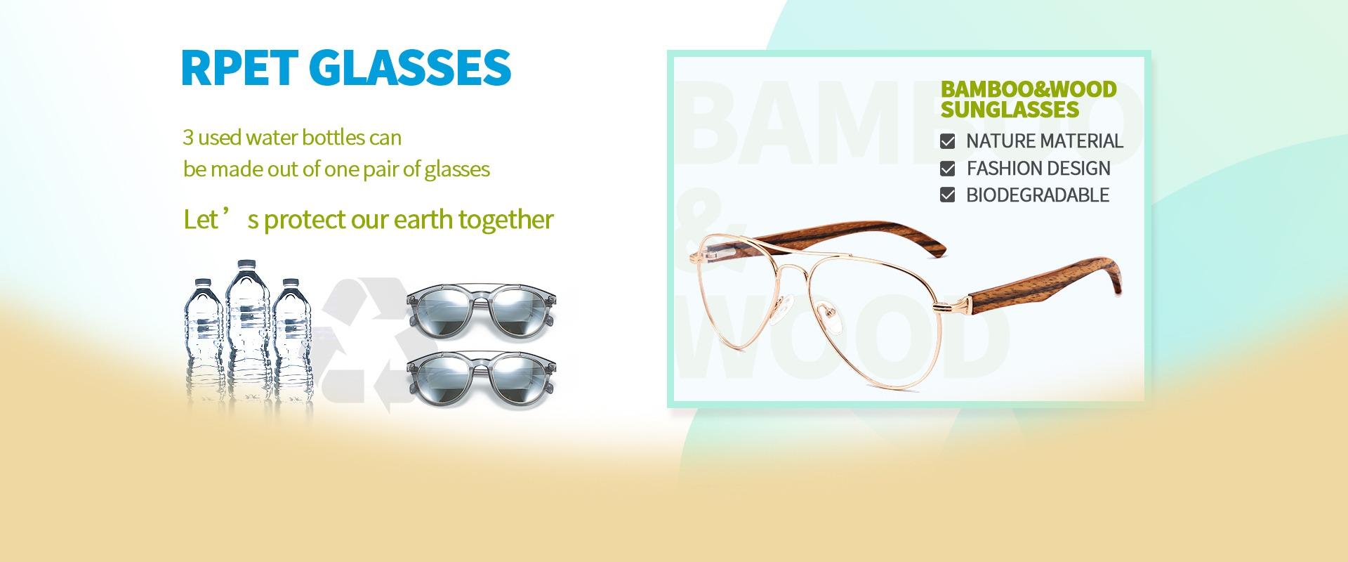 1 ou 2 Paires optique HORNED RIM Clear Lens Demi-Monture Lunettes UV400