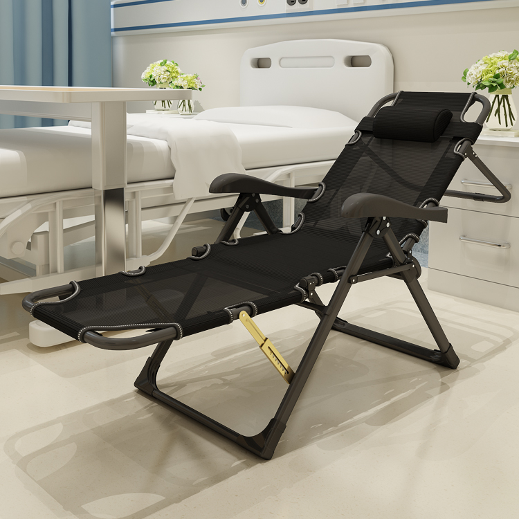 Realgroup modern folding chair sofa bed home furniture lounge chair with comfortable mattress