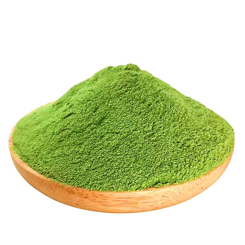 Wholesale Organic Instant Matcha Green Tea Powder - 4uTea   4uTea.com