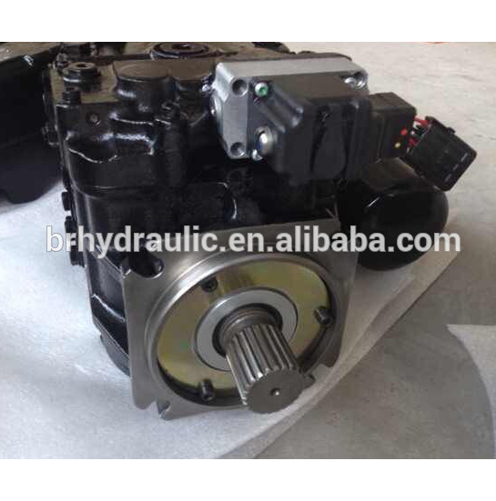 Sauer 90R075, 90r130 hydraulic pump