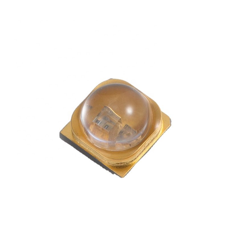 275nm 280nm 265nm Germicidal deep UVC LED wholesale price, for water/ air disinfection.