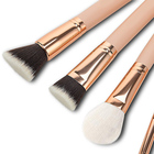 Factory price soft hair makeup brush set cosmetic tools