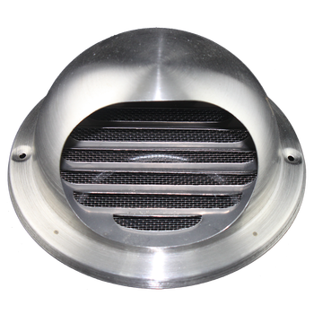 Ventilation Wall Vent Cap Stainless Steel Kitchen Fresh Air Vent - Buy Wall  Vent Cap Stainless Steel,Kitchen Air Vent,Fresh Air Vent Product on ...