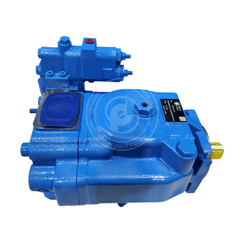 Eaton vickers hydraulic <strong>pump</strong> pvh057/pvh074/pvh98/pvh131/pvh141 new replacement for indurustrial application