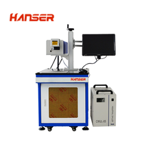 Plc Display Intelligent Besturingssysteem <span class=keywords><strong>Fout</strong></span> Kleine Laser-markering Machine Uv