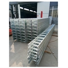 Wire   Cable Management Cable Tray Support Systems