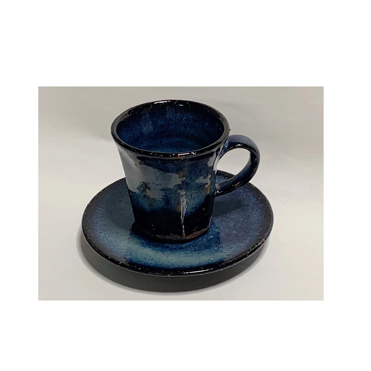 Japanese wholesale high quality handmade pottery tumbler mug