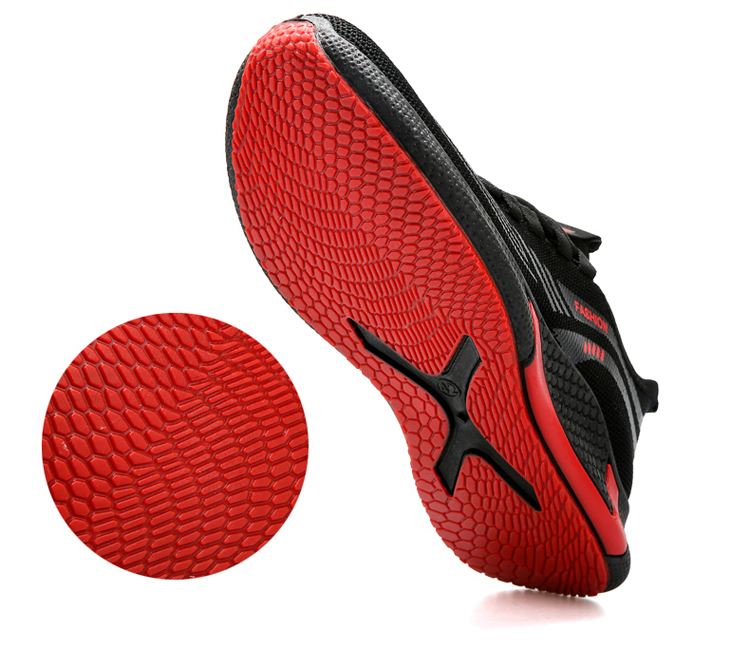 New Arrival outdoor wear slip-on customize label training shoes gym