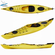 LLDPE Rotomolded KAYAK ขายส่ง Ocean KAYAK Whitewater RACING