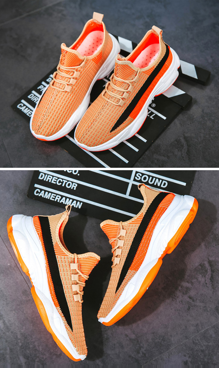 2020 new style man fashion sport casual comfortable shoes men sneakers