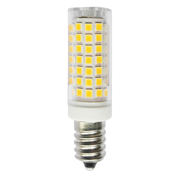 E12 Led Light Bulb 7w 110v Dimmable Flicker Free Product On Alibaba