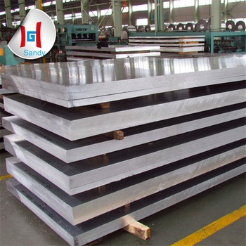 Body Trailers Container Tank ship plate H111 5083 alloy aluminum plate sheet 5083