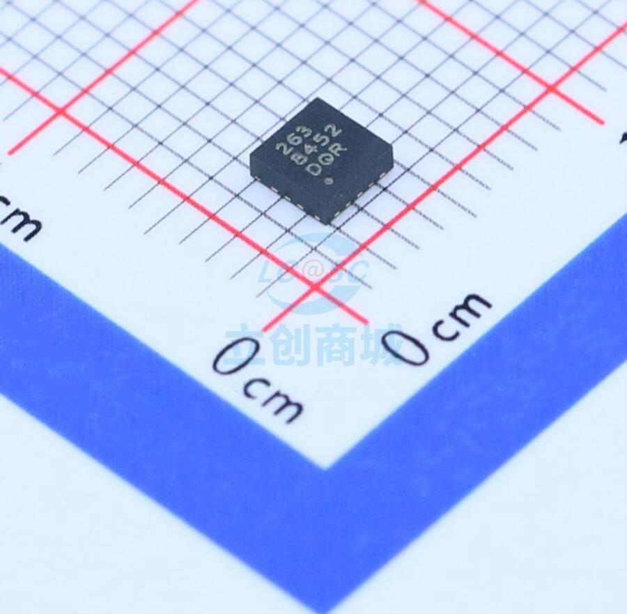 6-Achsen Bewegungsmodul für ArduinoGY-6500MPU6500