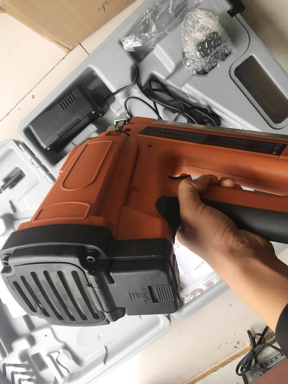 Лучший беспроводной газовый гвоздильный пистолет