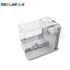 RENJIE supermarket special vacuum cleaner with simple sterilization lamp banknote counting machine