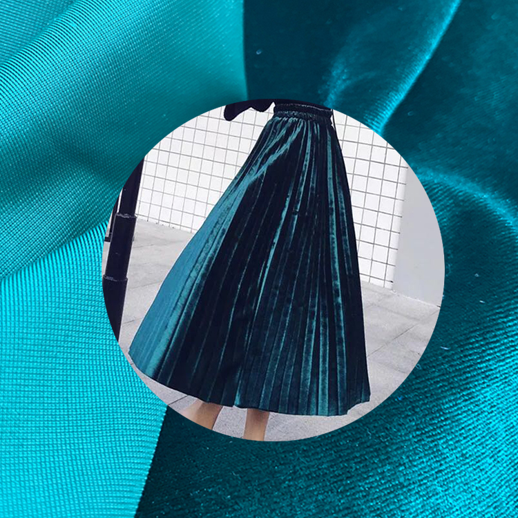 And Acrimo Rails Silk Cloth Price Pouch Polyester Velvet Paper Store Online Electric Curtain Motor Dress Fabric Manufacturers