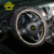 modern latest excellent quality suitable comfortable pure 100% sheepskin fur steering wheel cover