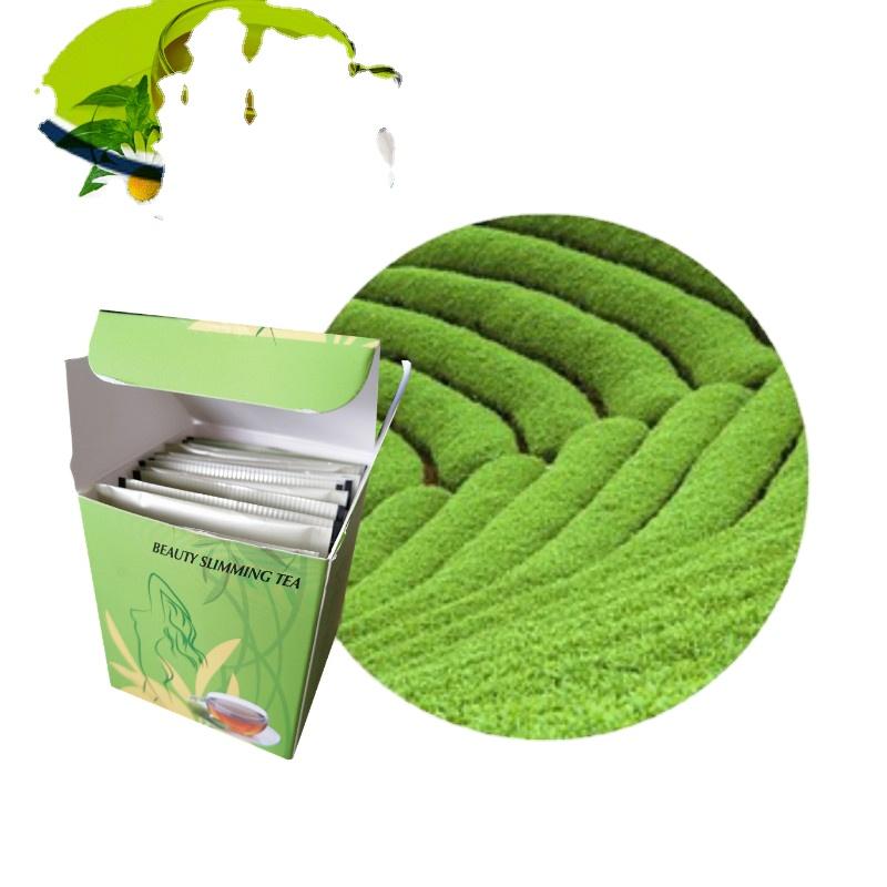 Private label herbal formula effective eternal elinor detox slimming tea - 4uTea | 4uTea.com