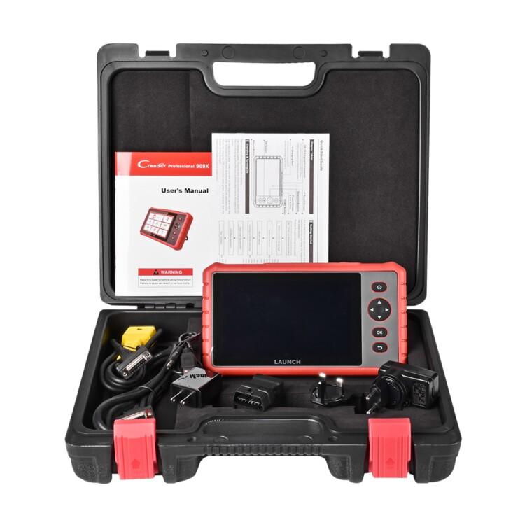 professional launch creader obd2 scanner full diagnosis tools x431 909c crp909 pro crp 909x 909e 909 x crp909x crp909e crp909x