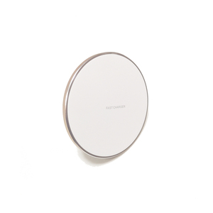 Wholesale customize logo universal 10w fast qi wireless charger for bluetooth earphone