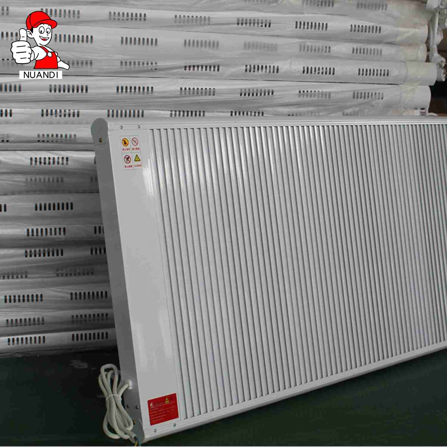 Instant Heat Infrared Panel Heaters for Room Heating in Winter