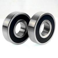 High Performance Axle Bearing 6311 ZZ