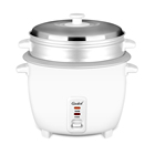 Factory Supply Function Student Mini Multi Smart 110v Drum 1.8l Cookers Automatic National Electric Rice Cooker