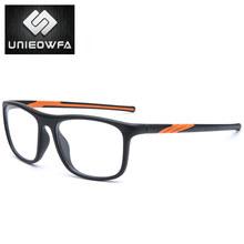 Оправа для спортивных очков TR90, мужские очки в оправе при близорукости, прогрессивные очки, оправа, прозрачные очки(Китай)
