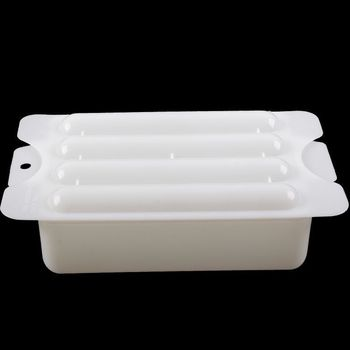 Microwave series  Hot Dog plastic cooking sausage tray set