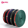 /product-detail/wholesale-green-red-green-small-bee-intercolor-ribbon-clothing-embroidery-jacquard-polyester-webbing-band-62318345547.html