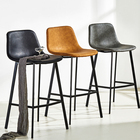 Leather Kitchen Bar Chair/Stools Chair