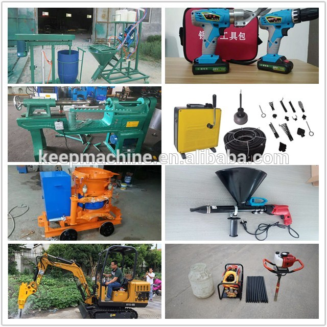 2.2KW Multifunctional steel nail making machine High Speed Low Noise Automatic Nail making machine