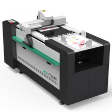 AOL-6040 cnc auto sticker digitale taglierina