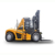 16Ton Forklift Truck with low price for SANY--SCP160C1