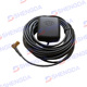 GPS Antenna High gain External active magnetic GPS antenna 1575MHz Antenna
