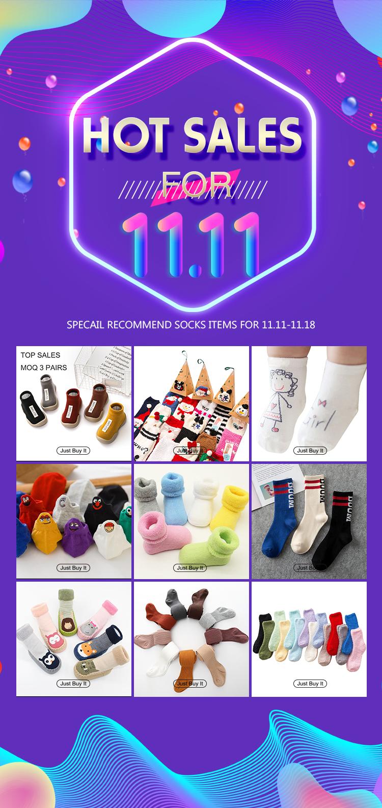 RTS 2020 ใหม่น่ารักฤดูหนาว Fuzzy ถุงเท้าสัตว์ของขวัญกล่อง 3D Funny fluffy คริสต์มาสถุงเท้าผู้หญิง