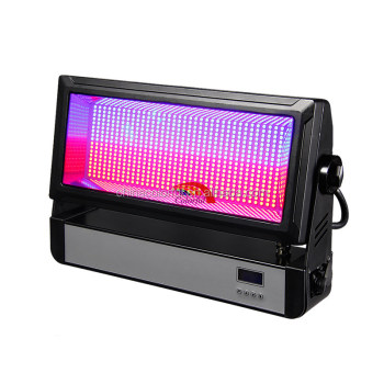 648X0.6W 3 in 1 RGB Tri color Waterproof IP65 LED Strobe Light