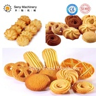 Hot sale cookie maker forming machine