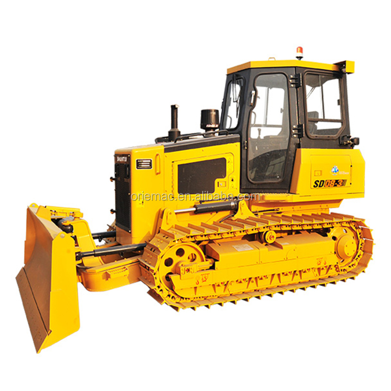 SHANTUI r c bulldozer SD08 mini bulldozer