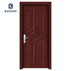 Door Wood Wooden Luxury Solid Customized Hotel Room Door